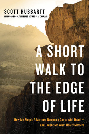 A Short Walk to the Edge of Life book cover