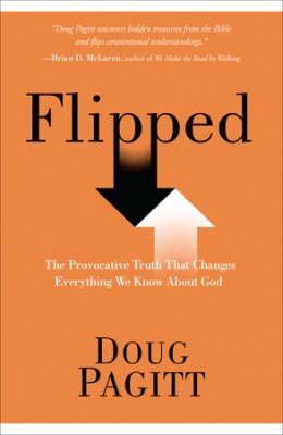 Flipped by Doug Pagitt