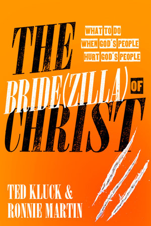 The Bride(zilla) of Christ
