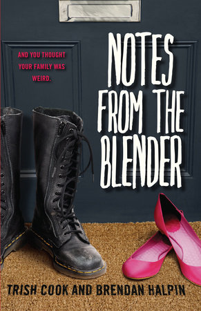Notes from the Blender by