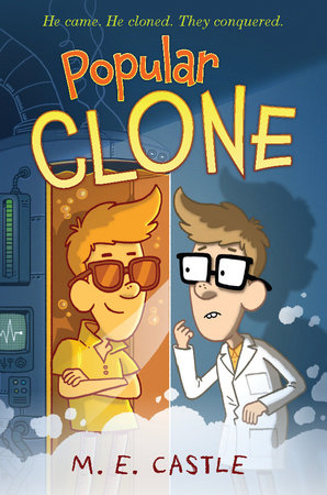 Popular Clone: The Clone Chronicles #1 by