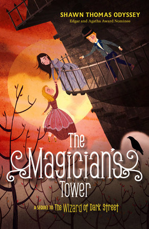 The Magician's Tower: An Oona Crate Mystery