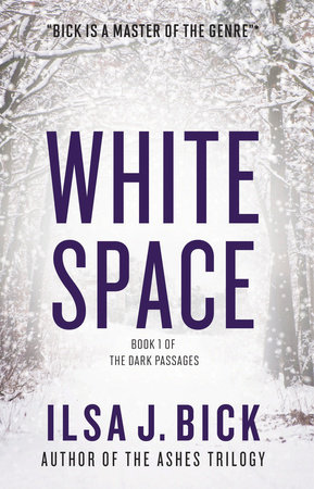 White Space: Book One of The Dark Passages by