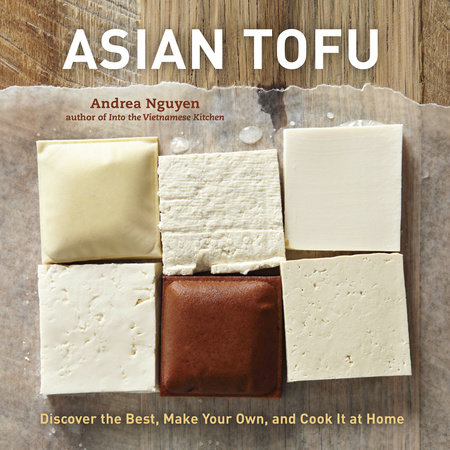 Asian Tofu by