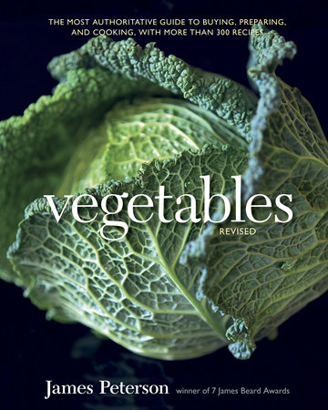 Vegetables, Revised by