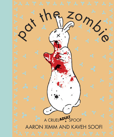 Pat the Zombie by