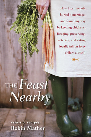 The Feast Nearby by