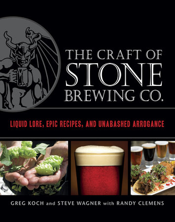The Craft of Stone Brewing Co. by