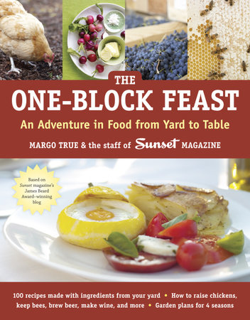 The One-Block Feast by