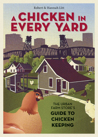 A Chicken in Every Yard by