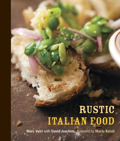 Rustic Italian Food by