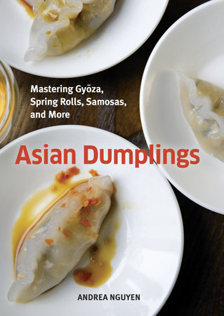 Asian Dumplings by
