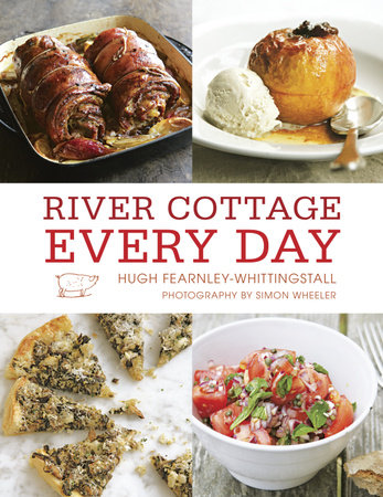 River Cottage Every Day by