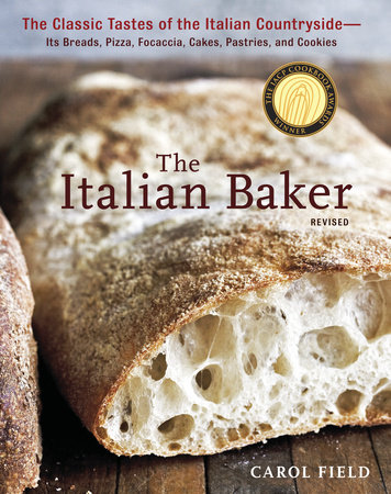 The Italian Baker, Revised by