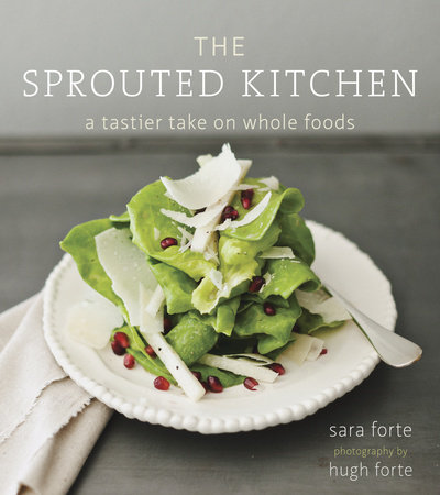 The Sprouted Kitchen by
