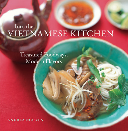 Into the Vietnamese Kitchen by