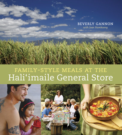 Family-Style Meals at the Hali'Imaile General Store by