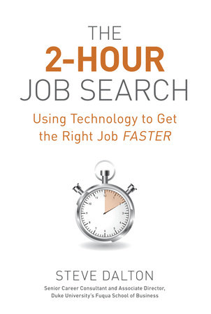The 2-Hour Job Search by