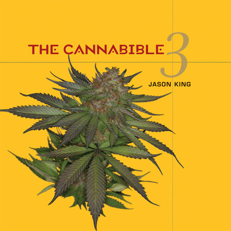 The Cannabible 3 by