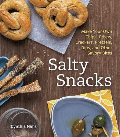 Salty Snacks by