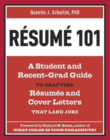 Resume 101 by