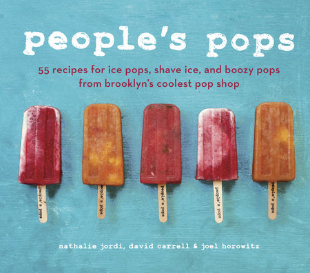 People's Pops by David Carrell, Nathalie Jordi and Joel Horowitz