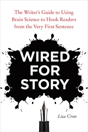 Wired for Story by