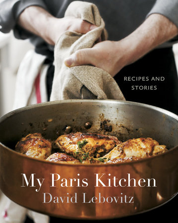 My Paris Kitchen by