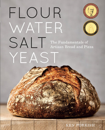 Flour Water Salt Yeast by