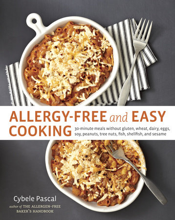 Allergy-Free and Easy Cooking by