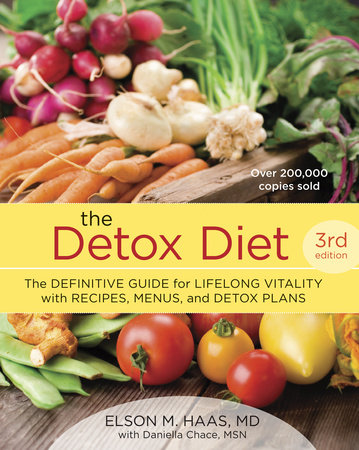 The Detox Diet, Third Edition by