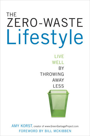 The Zero-Waste Lifestyle by