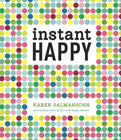 Instant Happy by