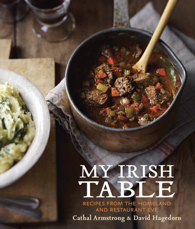 My Irish Table by