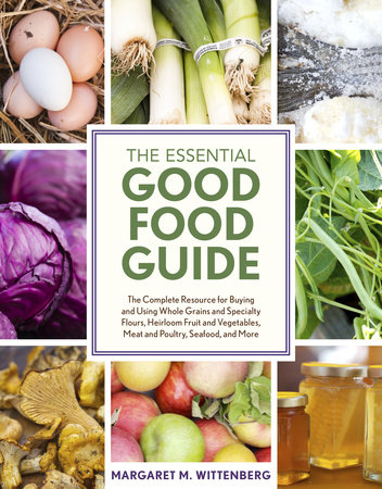 The Essential Good Food Guide by Margaret M. Wittenberg