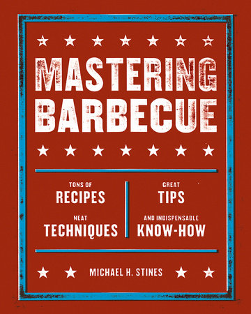 Mastering Barbecue by