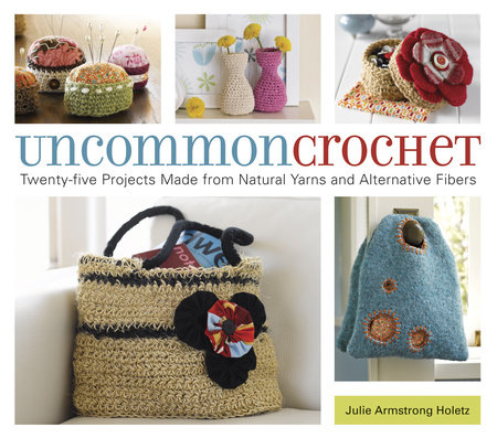 Uncommon Crochet by