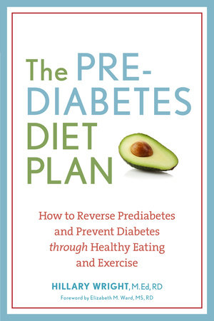 The Prediabetes Diet Plan by