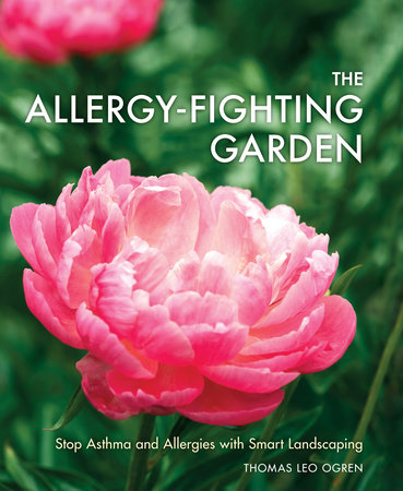 The Allergy-Fighting Garden by