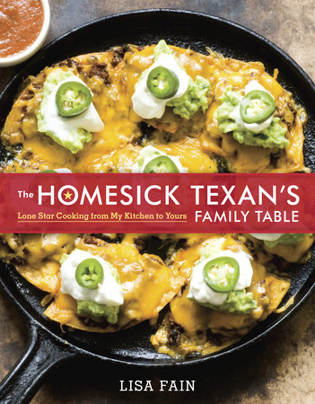 The Homesick Texan's Family Table by
