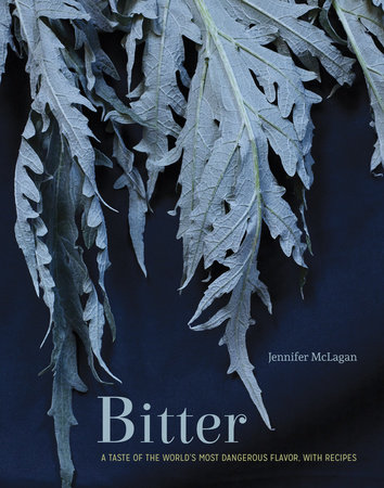 Bitter by Jennifer McLagan