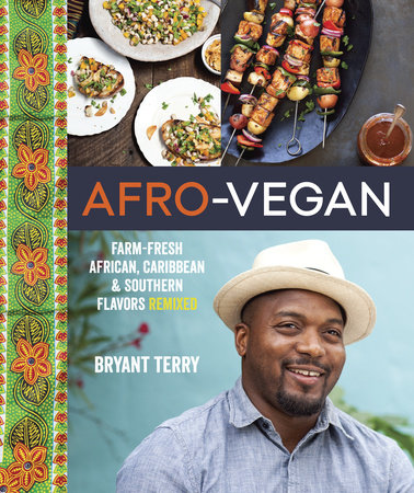 Afro-Vegan by
