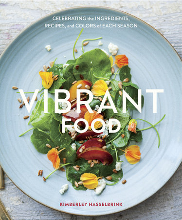 Vibrant Food by