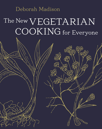 The New Vegetarian Cooking for Everyone by
