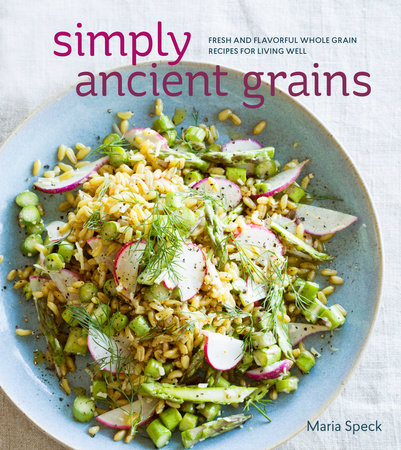 Simply Ancient Grains by