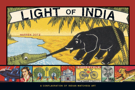 Light of India by