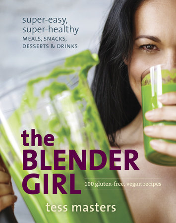 The Blender Girl by