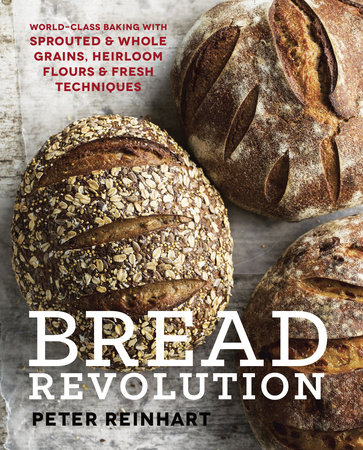 Bread Revolution by