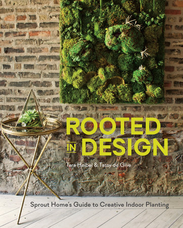 Rooted in Design by