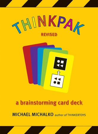 Thinkpak by Michael Michalko